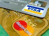 Tak kterou, VISA nebo MasterCard? Nebo snad Maestro?