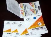 Antimalarika za 3 koruny - chloroquin (erlaquin)